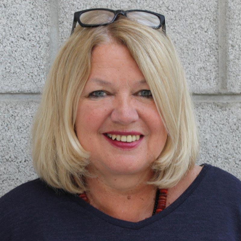 Barbara Lueg