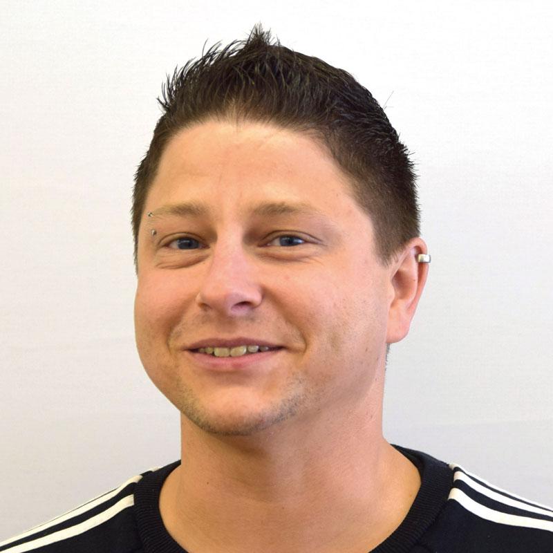 Thorsten Ackermann